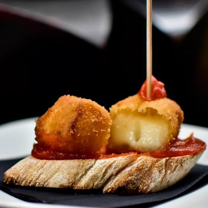 montadito-de-queso-camembert