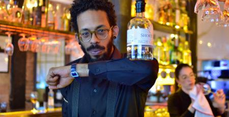 barman urbano